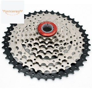 VG Sports Bicycle 8-Speed Cassette 32T Freewheel Sprocket for MTB Mountain Bike