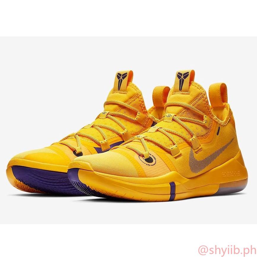 Authentic Mens Nike Kobe Ad Exodus