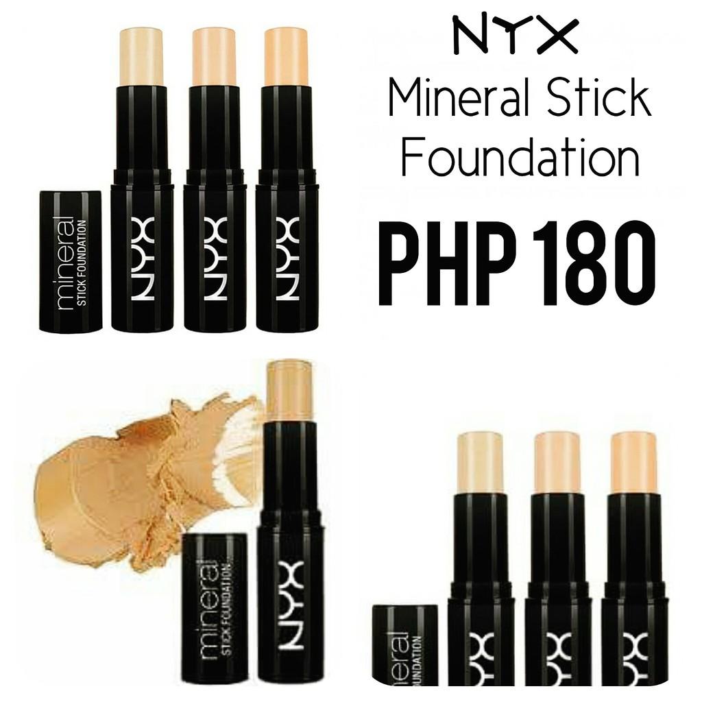 Nyx Wonder Stick Deep Shopee Philippines