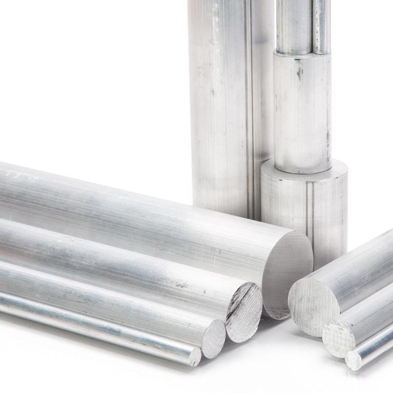 Φ140mm x 20mm ALUMINUM 6061 Round Rod 140mm Diameter Solid Lathe Bar Stock Cut