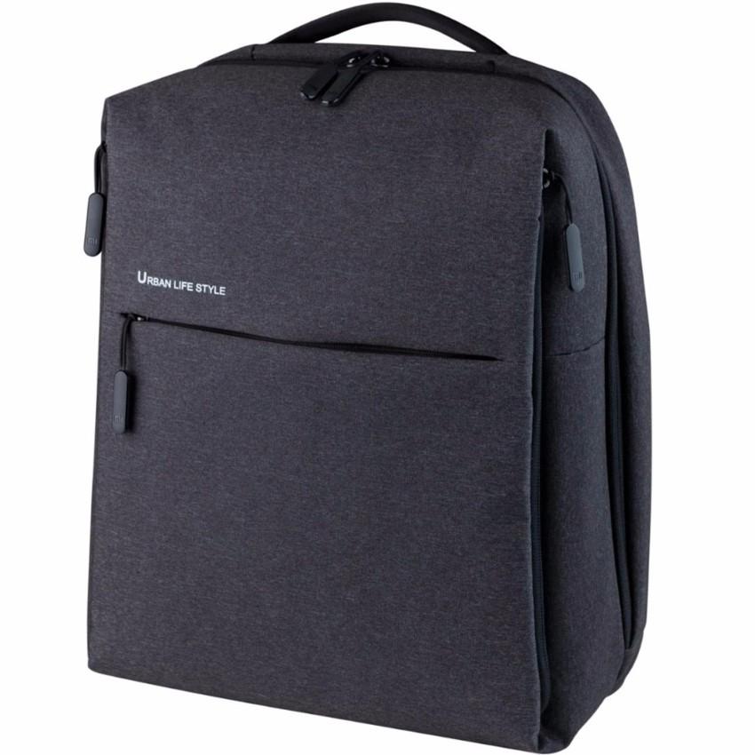 Xiaomi DSBB01RM Mi Urban Lifestyle Backpack (Dark Grey)  eece4fcd78a84
