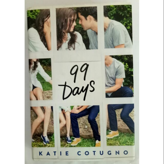 99 Days Katie Cotugno Pdf