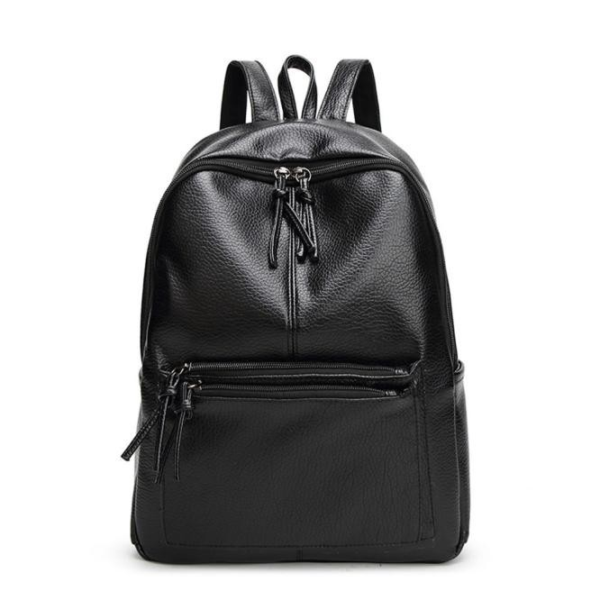 03eb5bae65 UTO Women Mini Backpack Oxford Waterproof