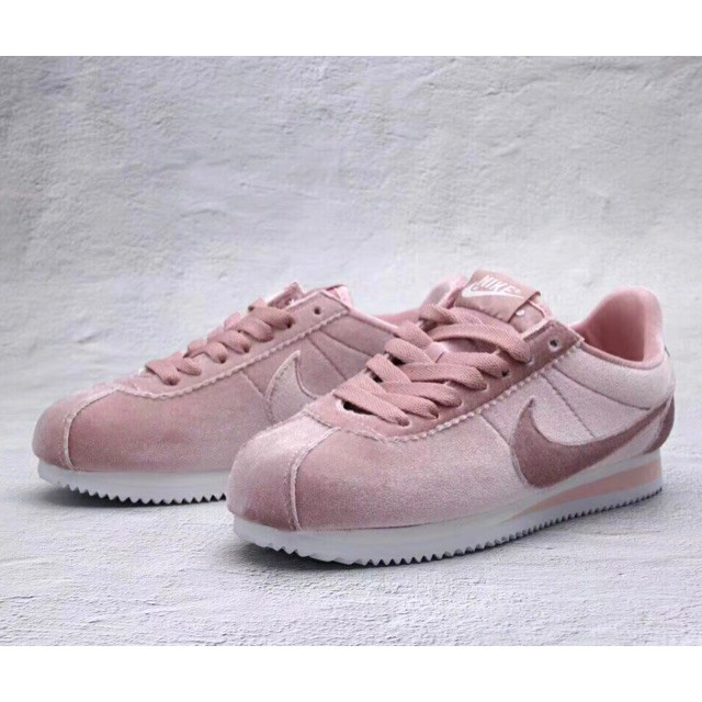 new product afec7 f9c8b Nike - 3 Colour ^Classic Cortez Velvet Original