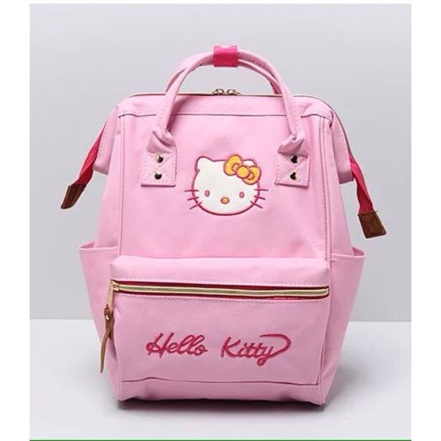 ada276a14770 Hello Kitty 3way Bag