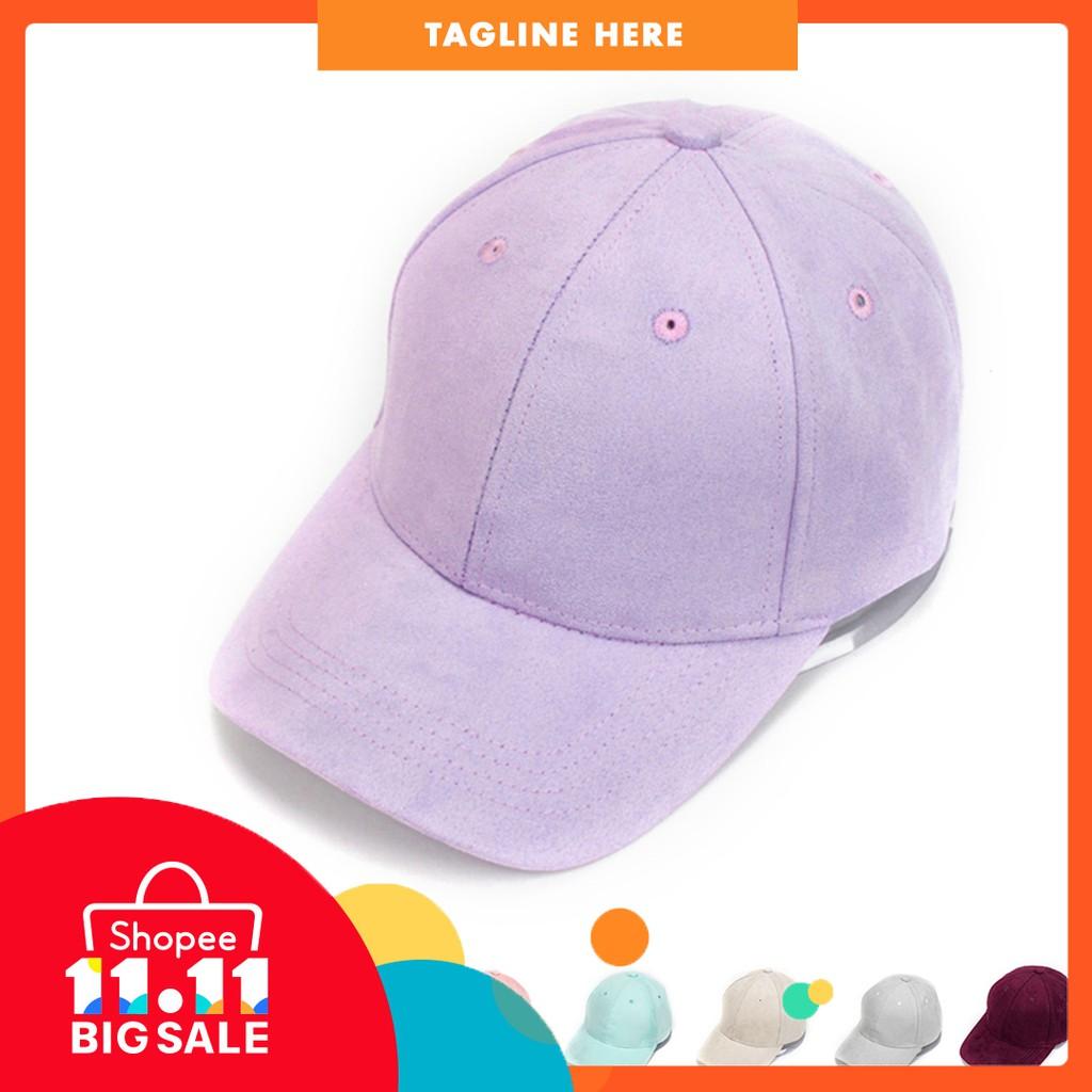 ff7230e8797 PLAIN Cap Sport Cap