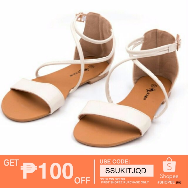 Sandals Sale Women Fiat Korean Shoes 5jA43qRL