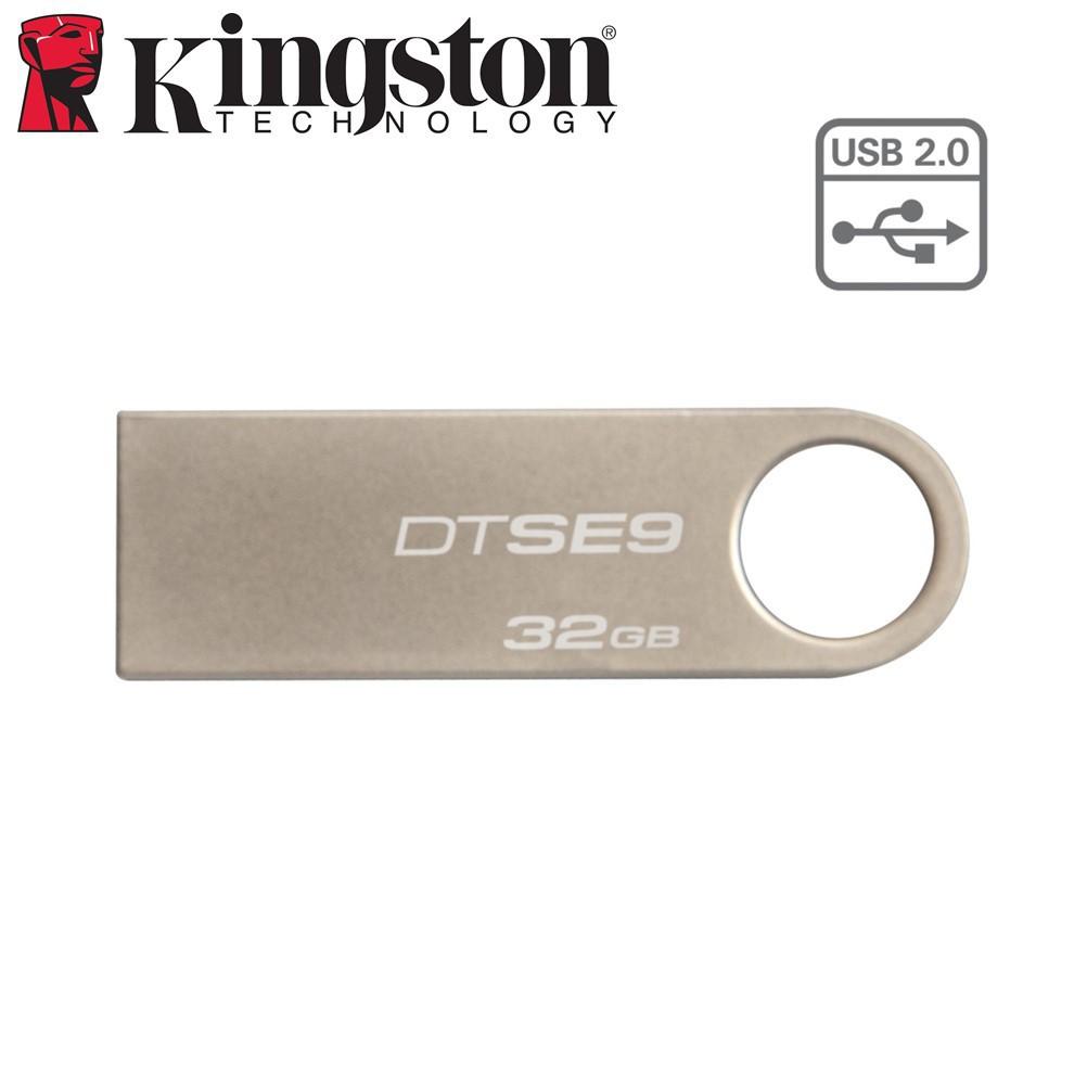USB 2.0 NEW Memory Stick Data Traveler SE9 Metal USB Flash Drive 8//16//32//64GB