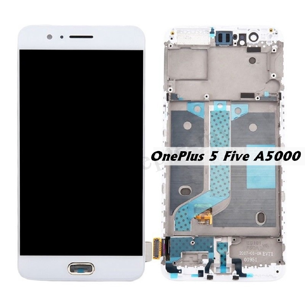 Assembly LCD Display For Oneplus 5 A5000 Touch Screen