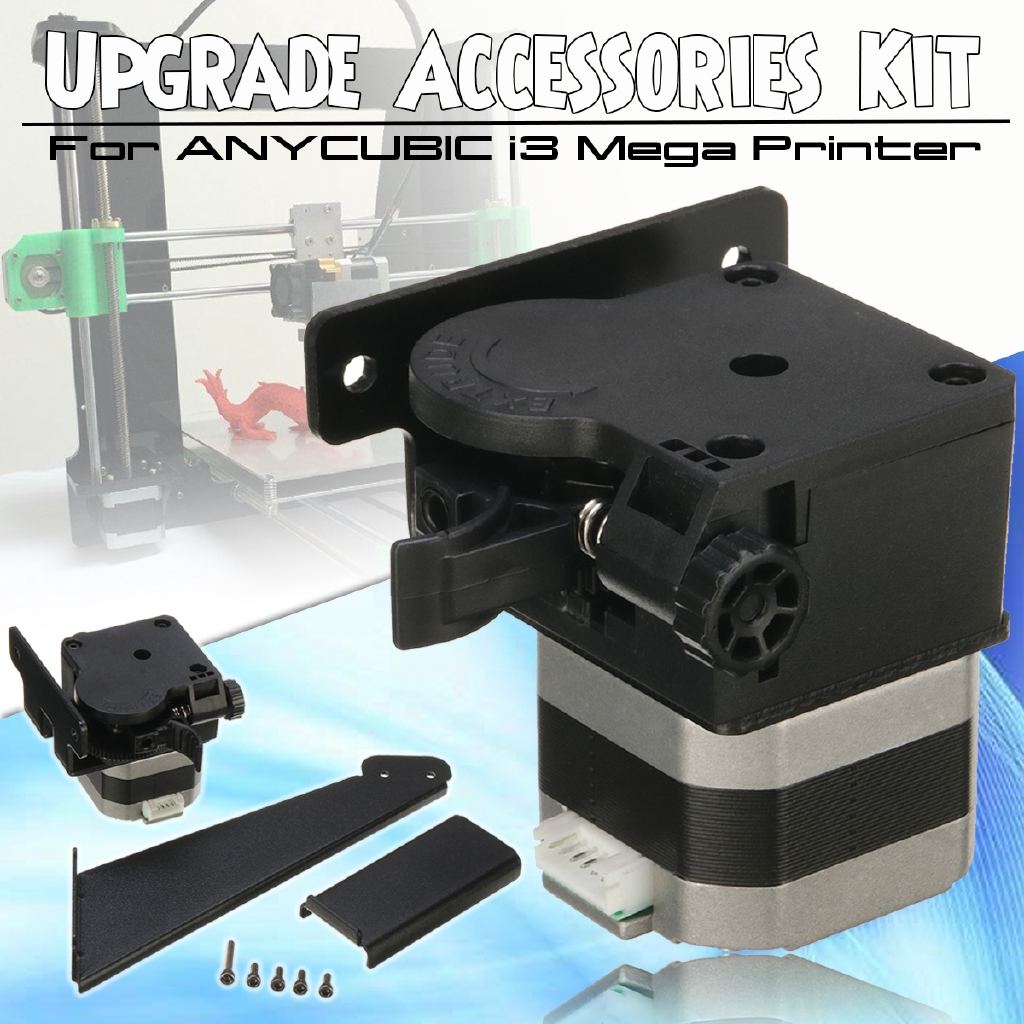 Upgrade Accessories Kit for ANYCUBIC i3 Mega Printer