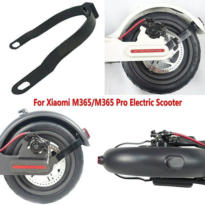 Rear Fender Holder Mud Guard Rack Kit For Xiaomi Mijia M365 Pro Electric  Scooter