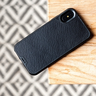 huge discount fad99 ed96f Mous Limitless Leather Case for Iphone X