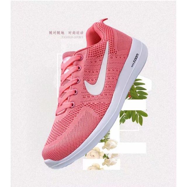 hilo esponja baños  korean nike zoom ladies women shoes | Shopee Philippines