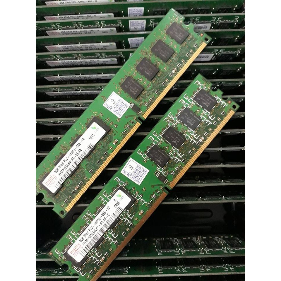 Ddr2 Ram For Desktop 1gb 2gb Pc5300 Pc6400 Shopee Philippines Sodimm Laptop