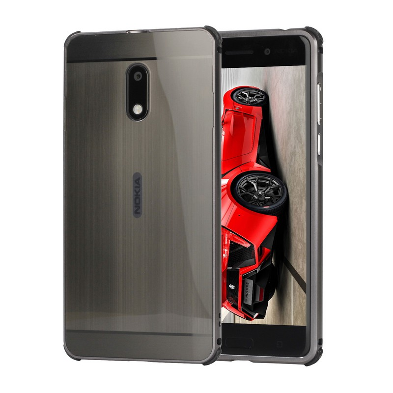 Sony Xperia Z5 Premium Brushed metal Shockproof Back Case | Shopee Philippines