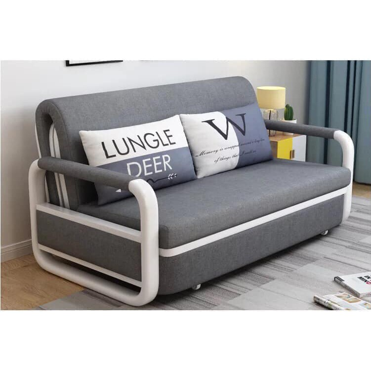 3in1 Sofa Bed With Storage Function