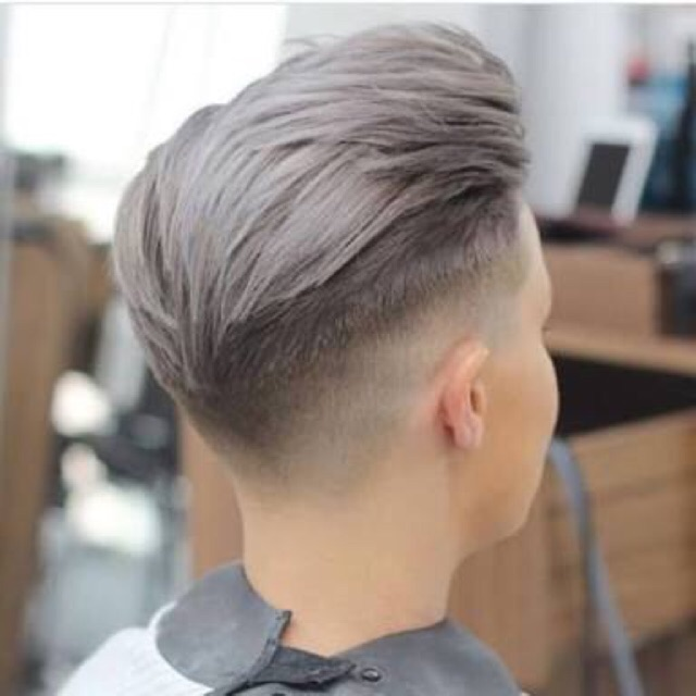 Silver Hair Trend Grey Colors For Going Gray