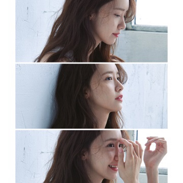 YOONA - Special Album A WALK TO REMEMBER