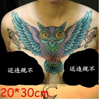 Totem Pattern Temporary Tattoo Stickers Waterproof Body Art Decal Shopee Philippines
