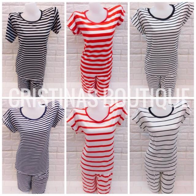 e6d2849189 Spongebob Terno Tokong Sleepwear for ADULT