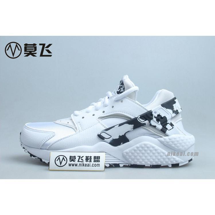 promo code 44a3d 13922 Nike Air Huarache Run Wallace s running shoes   Shopee Philippines