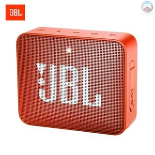 Jbl Go 2 Wireless Bluetooth Speaker Ipx7 Portable Outdoor Speakers Waterproof Sports Go 2 Speaker Shopee Philippines