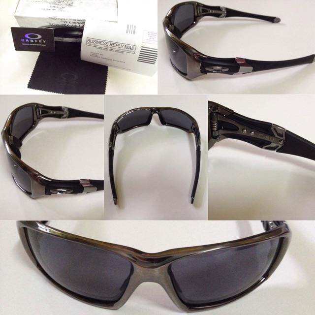 5a2935afed Oakley Prescription Lens