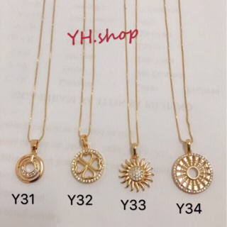 d5134d3a1 YH #4 Bangkok Rose gold Earrings with box | Shopee Philippines