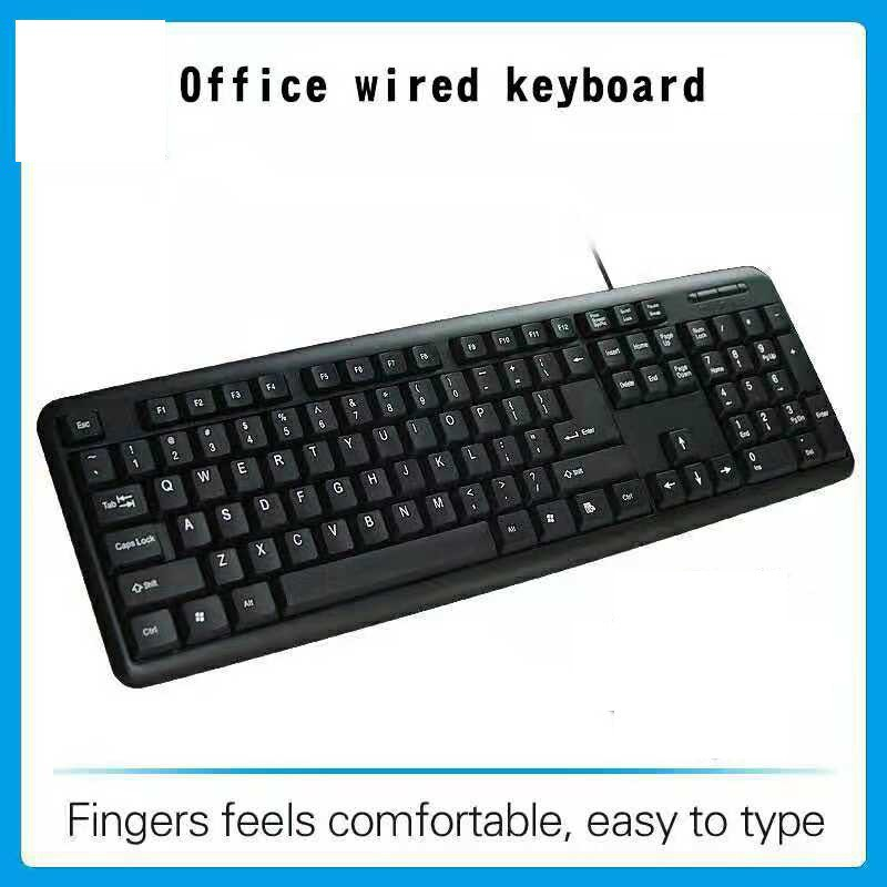 f3344a229b8 Office wired pc computer Keyboard and Mouse Combo | Shopee Philippines