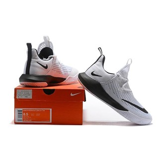 Nike Zoom Shift 2 EP Genuine basketball shoes Men's outdoor