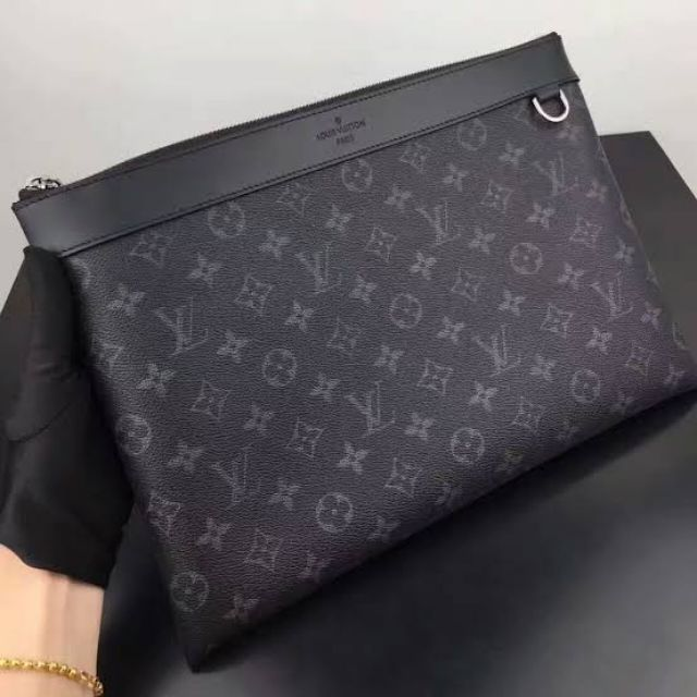 656877b9fff3 Louis Vuitton LV POCHETTE APOLLO Clutch M62291 Bag