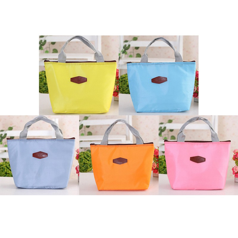Lunch Bags Insulated Bag Picnic