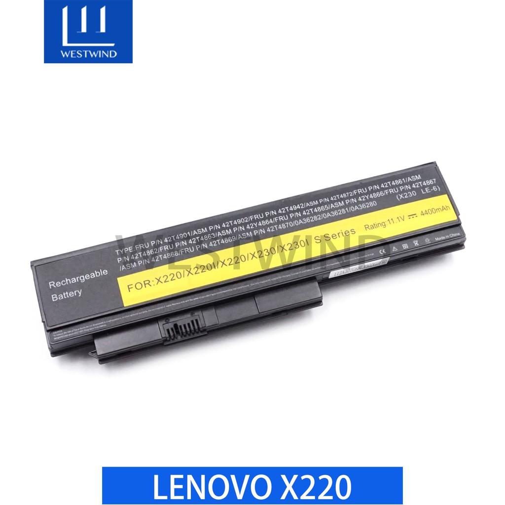 Lenovo 45N1172 Laptop Battery for Lenovo X220 X230 X220i