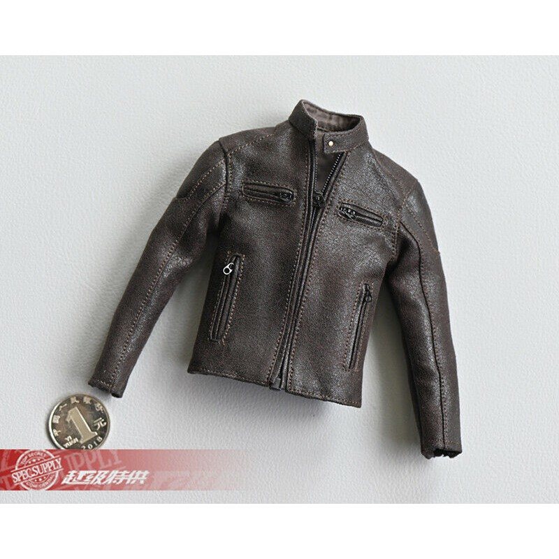 1//6 Scale Male Jacket Classical Coat Clothes Model Accessories for 12/'/' Figure