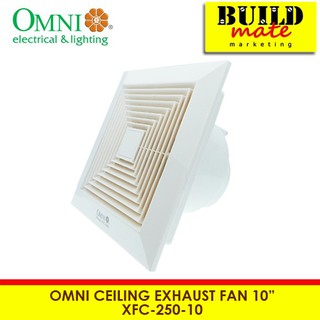 Omni ceiling exhaust fan 10 xfc250 10 shopee philippines like 49 asfbconference2016 Choice Image