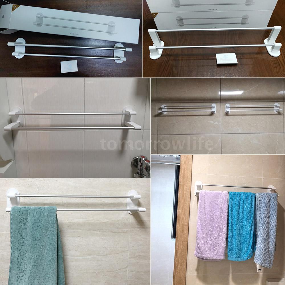 Bathroom Door Kitchen Towel Hook