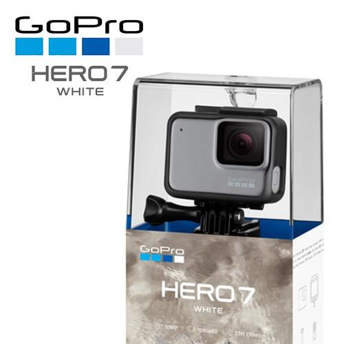 GoPro Hero7 White (1 year warranty)