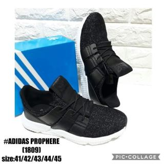 details for fashion new cheap ADIDAS PROPHERE SNEAKER SHOES FOR HIM. SIZES 41-45.