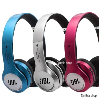 FS JBL Wireless Bluetooth Headphones metal bluetooth headset