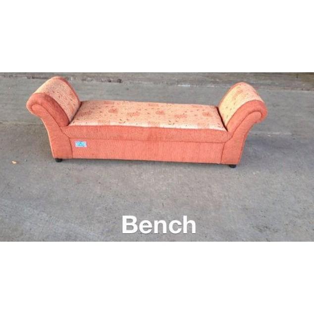 Cleopatra Bench Single Type Sofa, Cleopatra Bench Furniture