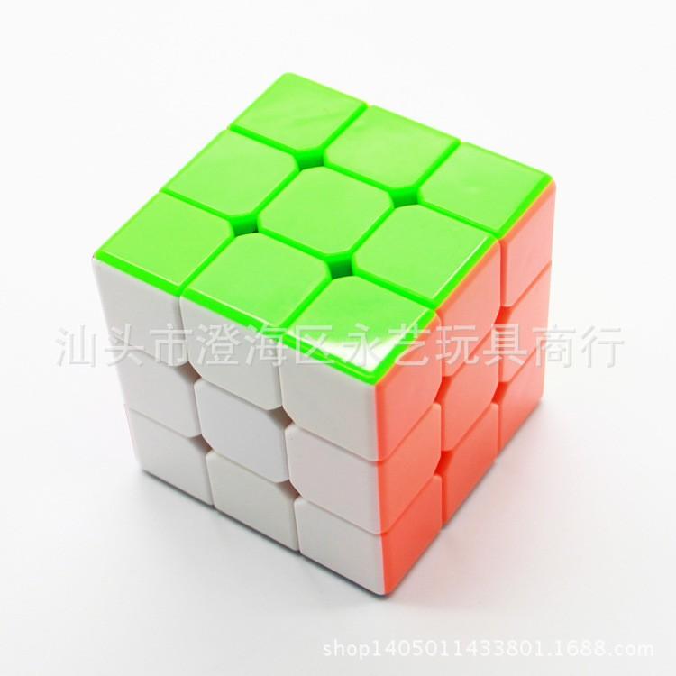 Puzzles & Games Magic Cubes Dedicated Original Ruler Magic Cube Puzzle Magic Ruler Cube Snake Twist Puzzle Educational Toy For Children Color Random