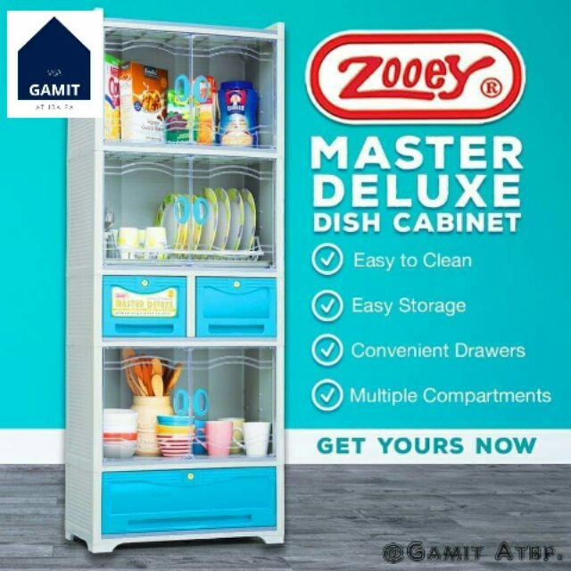 Master Deluxe Zooey
