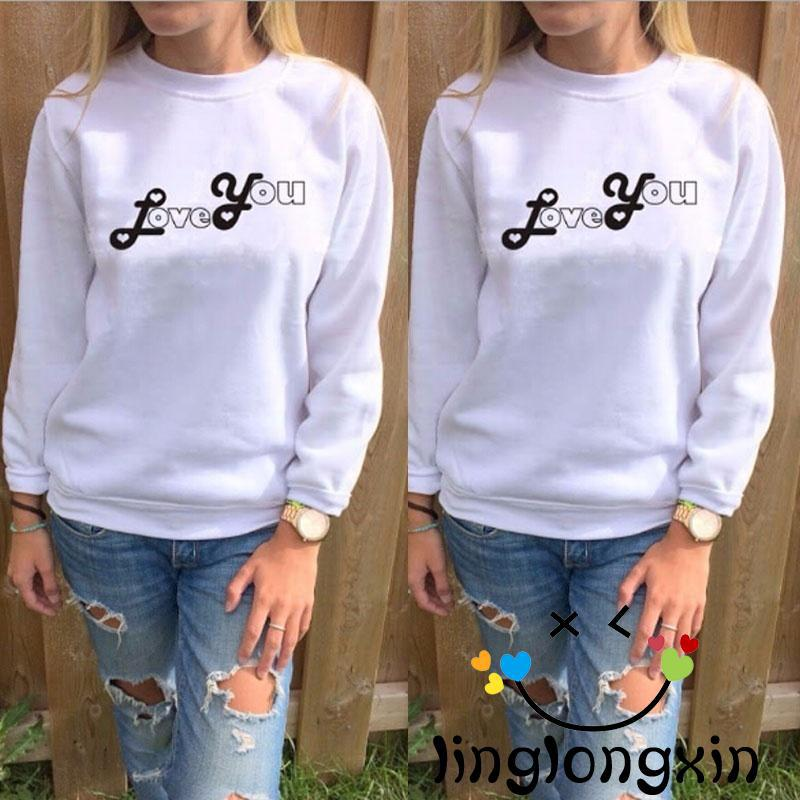 039fd34cbef LNP-Women Long Sleeve Crew Neck Chiffon Lace Shirt Tops | Shopee ...