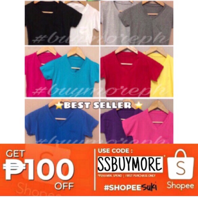 7b14d569 Shop Tees Online - Women's Apparel | Shopee Philippines