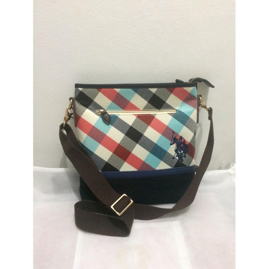Authentic Polo Ralph Lauren Bag  3cce455140ab8