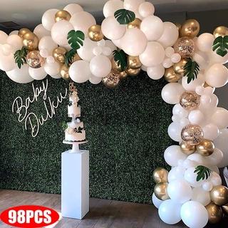 15M DIY Balloon Arch Garland Kit Birthday Wedding Baby Shower Hen Party UKSupply