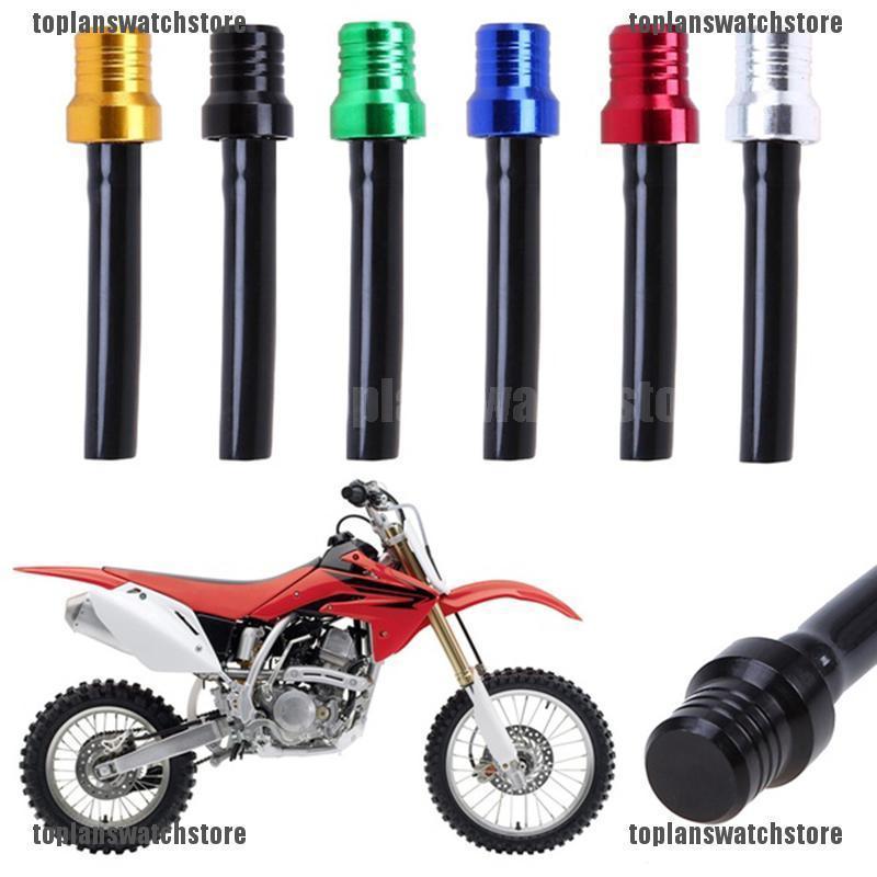 RED GAS FUEL TANK AIR CAP BREATHER MOTORCROSS MX RACING UPGRADE