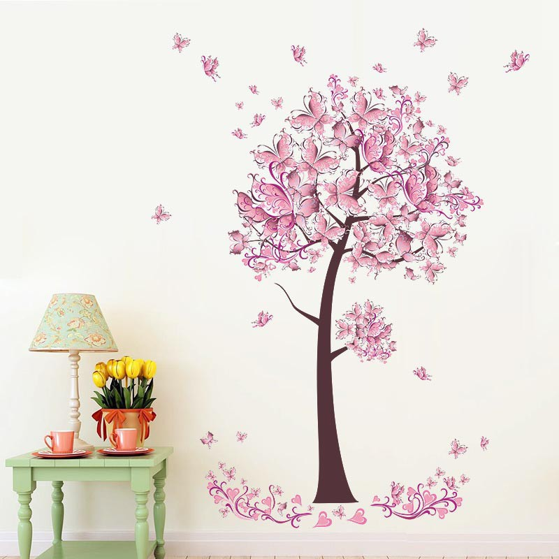 wall sticker - prices and online deals - feb 2019 | shopee philippines