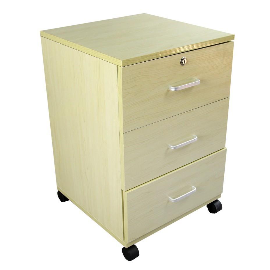 Office Drawer File Cabinet Storage