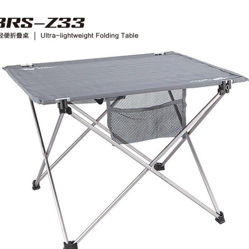 Outdoor Camping Hiking Folding Table Chair Stool Aluminum Alloy Shopee Philippines
